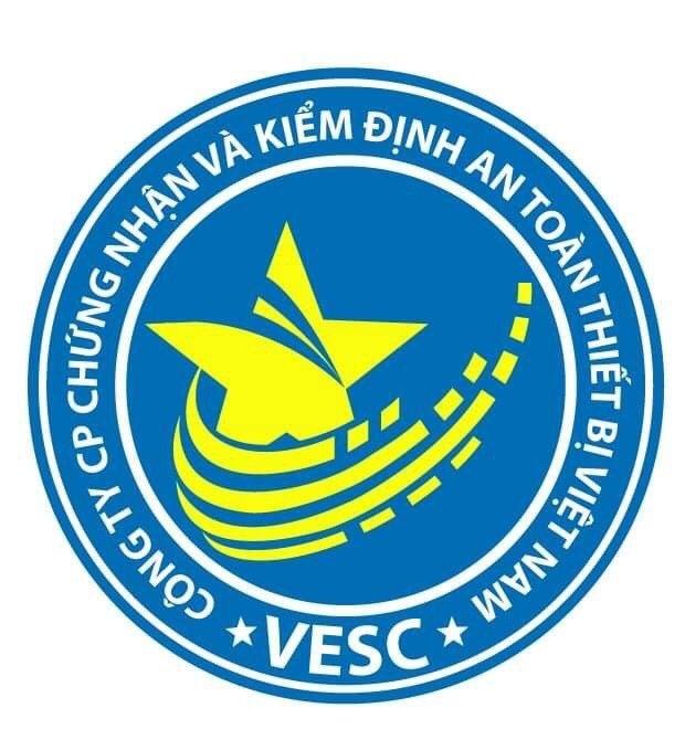 Trung tâm kiểm định máy móc thiết bị VESC